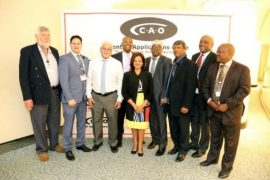CAO Annual General Meeting