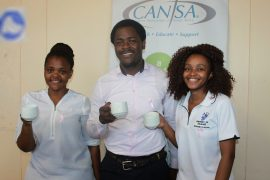 CANSA CUPPA 2017