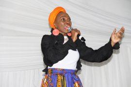 Musa Njoko singing