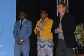 UNIZULU celebrates teaching and learning excellence