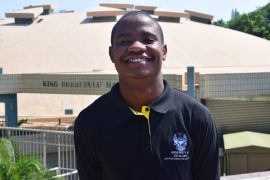Law Student to Participate in USA Leadership Programme