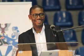 Thipanyane probes relevance of universities to today's society