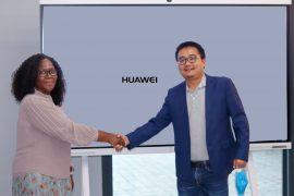 Huawei Donation